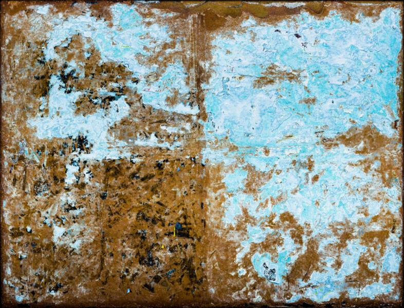 Wyatt Gallery, '5TH AV/53RD 276-029', 2017