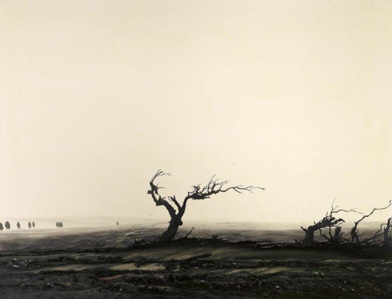 Nashun Nashunbatu, 'Untitled', 2012