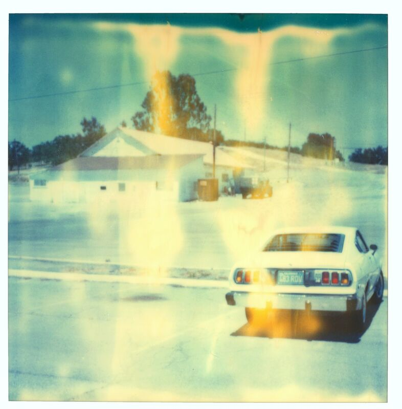 Stefanie Schneider, 'Untitled (Last Picture Show) ', 2005, Photography, Analog C-Print, hand-printed by the artist on Fuji Crystal Archive Paper, based on a Polaroid, mounted on Aluminum with matte UV-Protection, Instantdreams