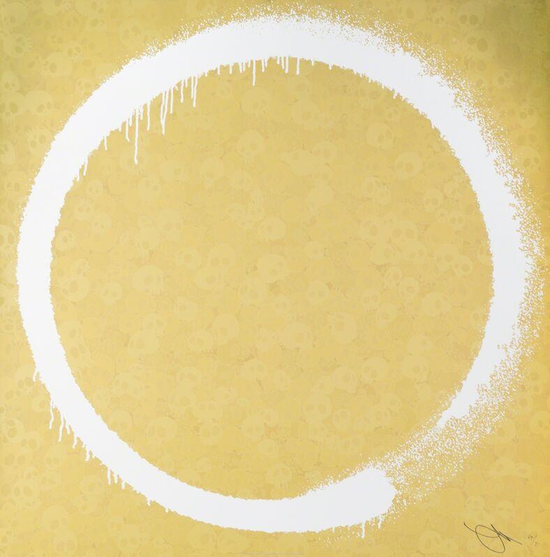 Takashi Murakami, 'Amitabha Buddha', 2015, Print, Offset lithograph on paper, Julien's Auctions