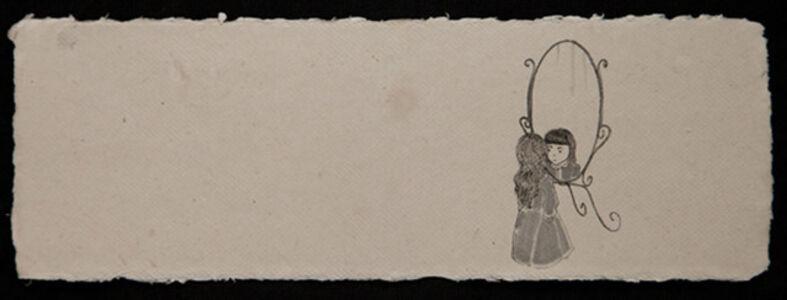 Thais Beltrame, 'O eu (série Finding Home)', 2012