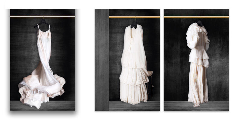 Oh Sangtaek_Closets, installation view