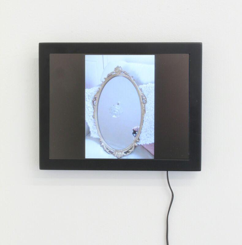 David Raymond Conroy, 'My emptiness is swollen shut', 2011, Video/Film/Animation, Digital photo frame, slideshow of 50 eBay images, Seventeen