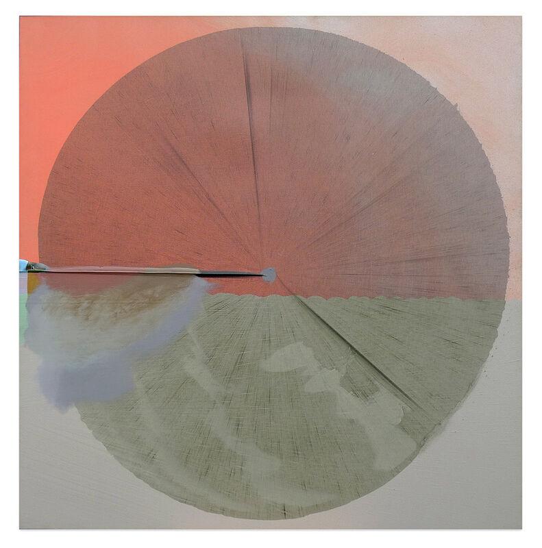 Joseph Drapell, 'Late Call', 1981, Painting, Acrylic on canvas, Nikola Rukaj Gallery