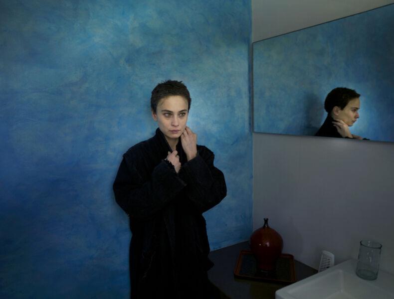 Angelika Sher, 'Lucy Dubinchik', 2011