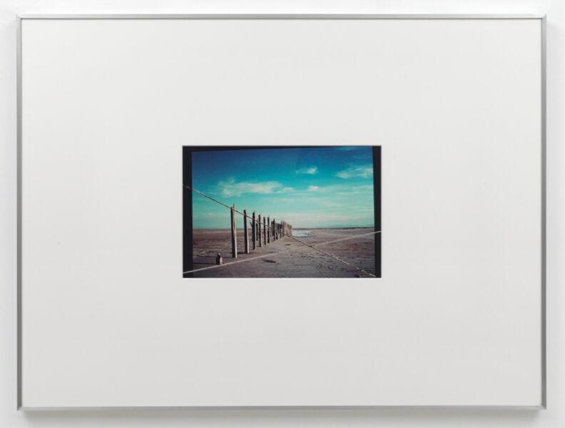 Etienne Chambaud, 'Flat Source Negative #16', 2014