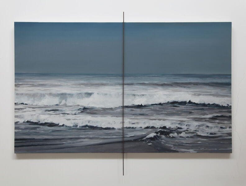 Gao Weigang 高伟刚, 'Struggler 20180205', 2018