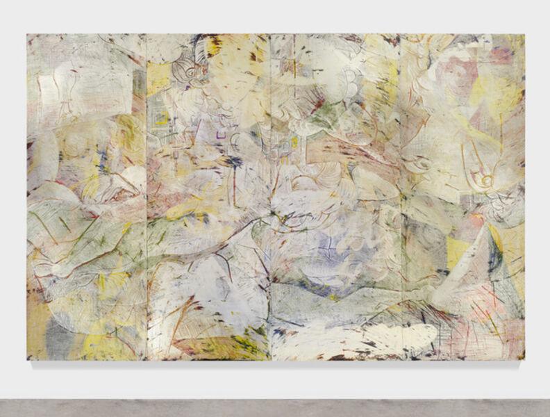 Angel Otero, 'A False Spring', 2016