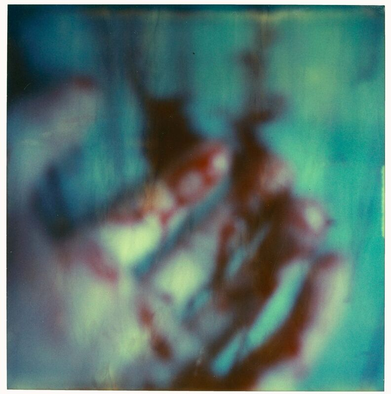Stefanie Schneider, 'Mindscreen 02', 1999, Photography, Analog C-Print, hand-printed by the artist on Fuji Crystal Archive Paper, based on a Polaroid, mounted on Aluminum with matte UV-Protection, Instantdreams