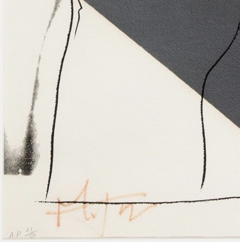 Andy Warhol, 'Mick Jagger F&S II.138', 1975, Print, Screenprint on Arches Aquarelle (Rough) Paper, Fine Art Mia
