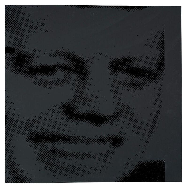 Andy Warhol, 'Flash, November 22, 1963  (F&S ll.32)', 1968, Print, Screenprint, Graeme Jackson