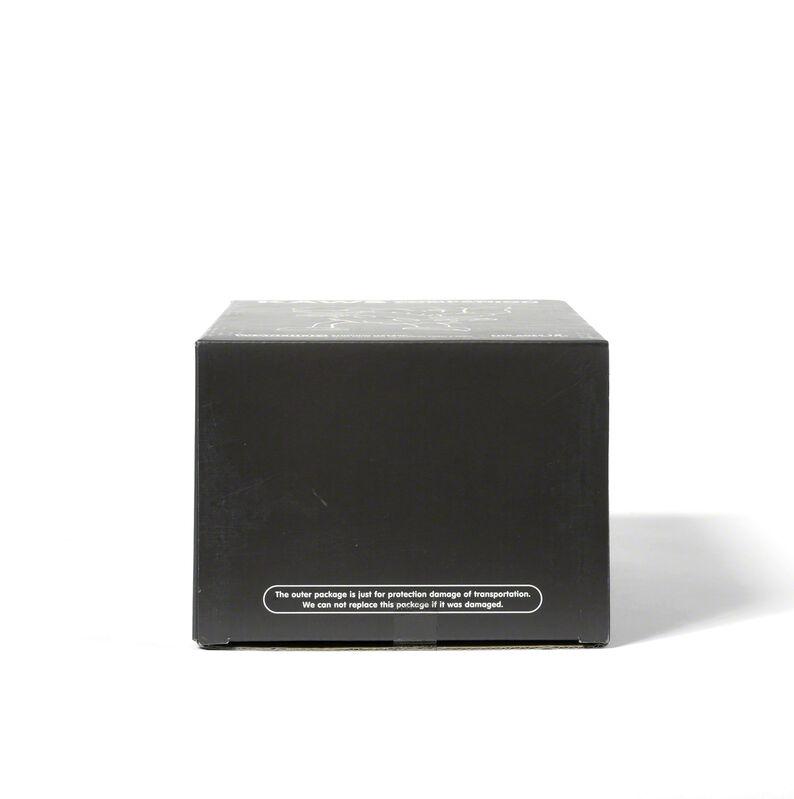 KAWS, 'COMPANION – LAZZARINI VERSION (Brown)', 2010, Sculpture, Painted cast vinyl, DIGARD AUCTION