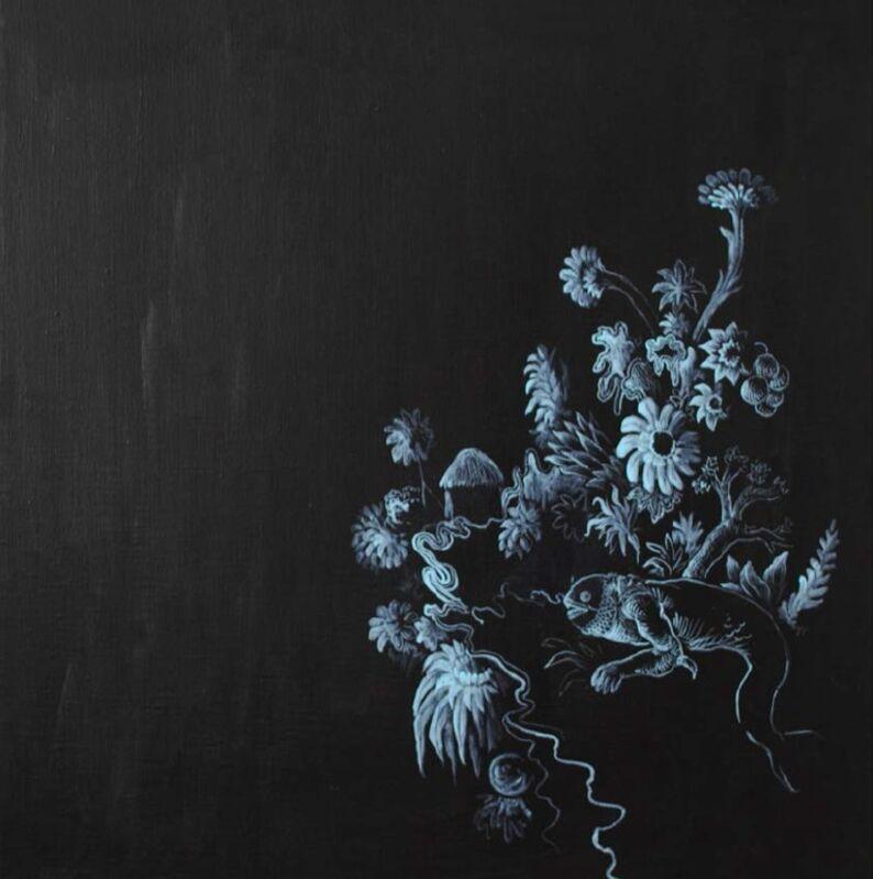 Pedro Varela, 'Untitled', 2015, Painting, Acrilic on canvas, Galeria Enrique Guerrero