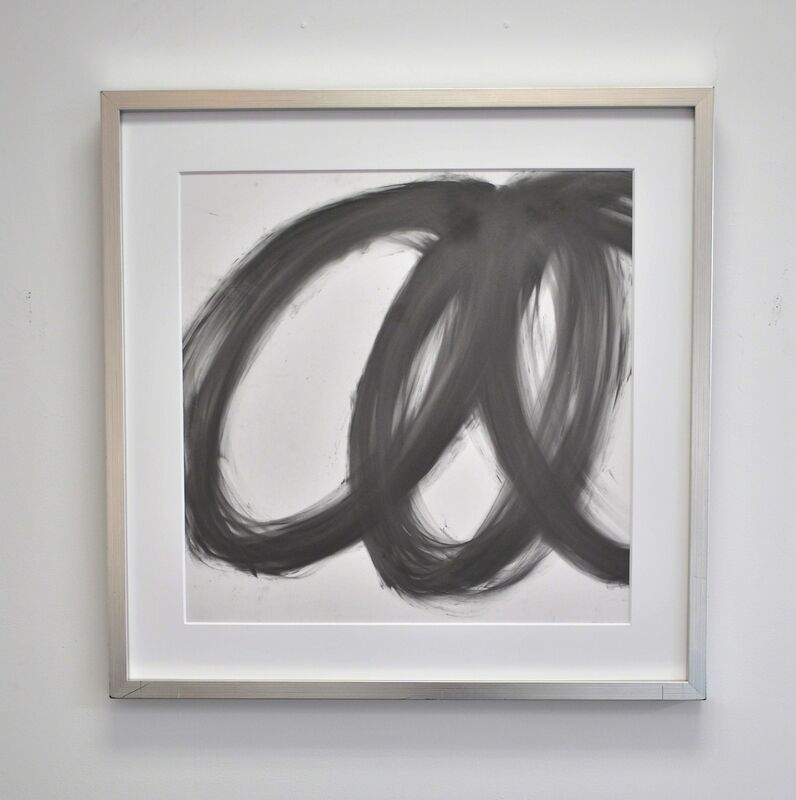 Mark Humphrey, 'Untitled, Graphite', 2016, Graphite on vellum, The Watermill Center Benefit Auction