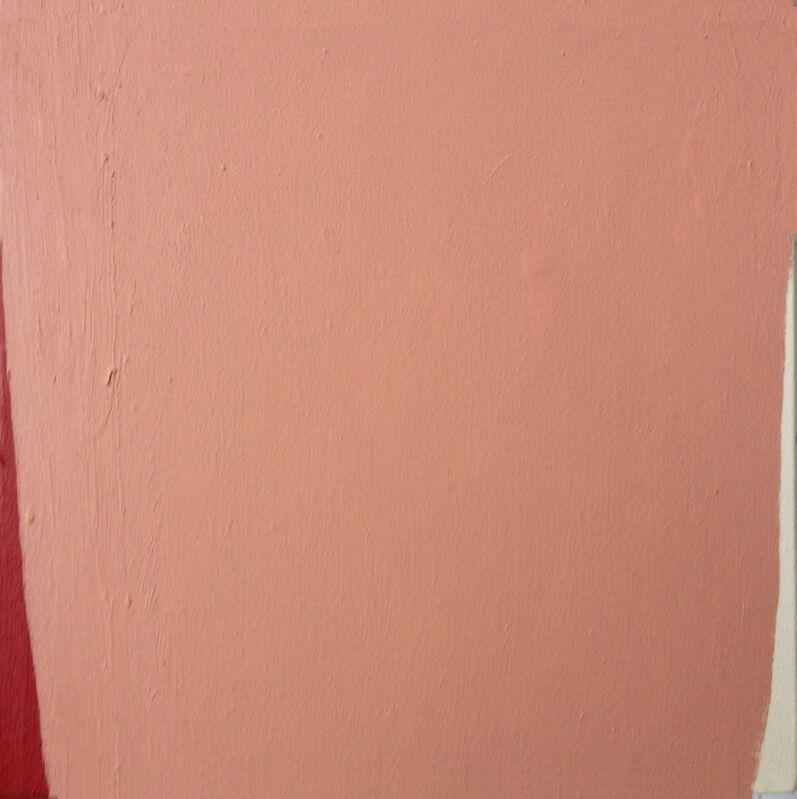 Michelle Magot, 2013, Painting, Oil on linen, Galería Forum