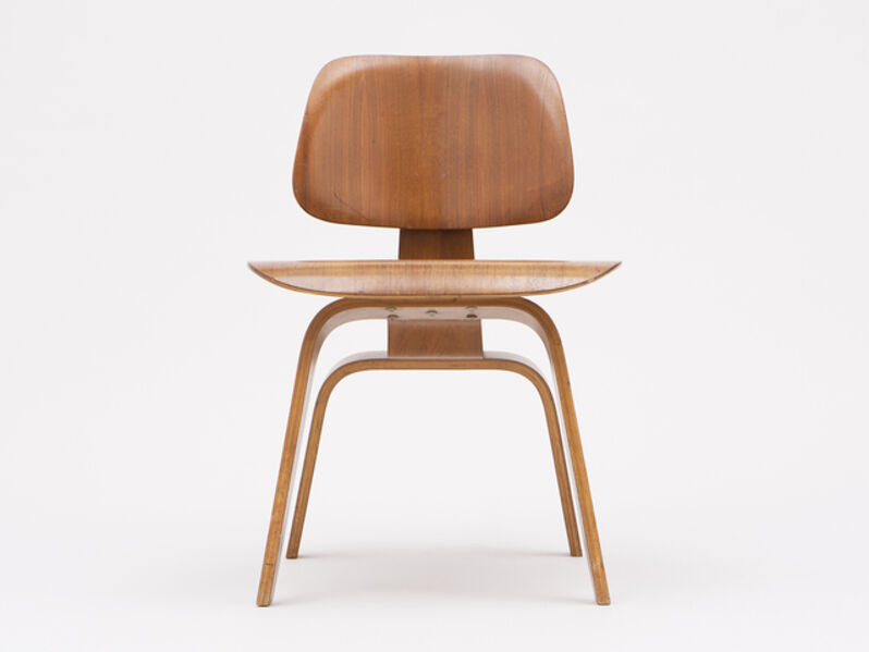Charles and Ray Eames, 'DCW Chair', ca. 1948
