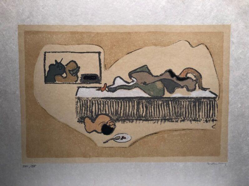 Dorothea Tanning, 'Untitled', ca. 1985