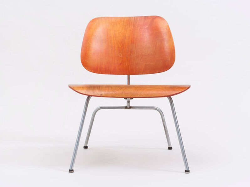 Charles and Ray Eames, 'LCM Chair', ca. 1950
