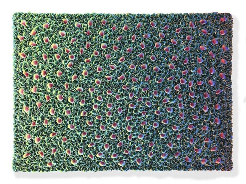 Zhuang Hong-yi, 'Flowerbed 87', 2019