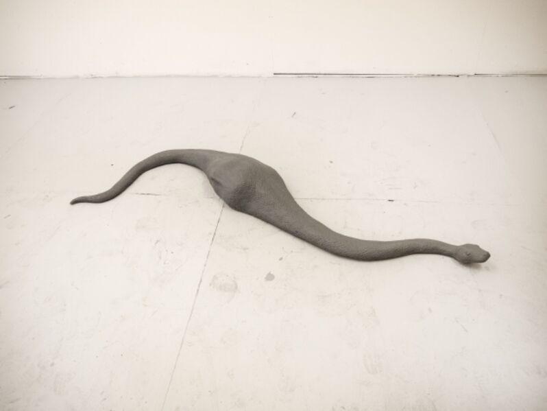 Enrique Marty, 'Unsolvable problem I', 2014