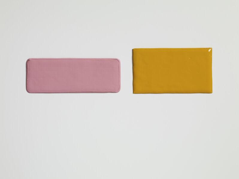 Rodrigo Andrade, 'Sem Titulo (12)', 2015