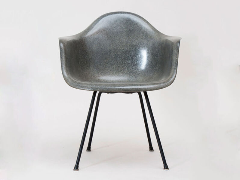 Charles and Ray Eames, 'Shell Chair', 1950-1953