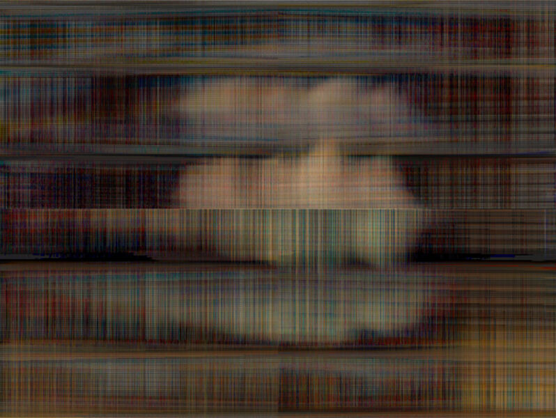 Eric Shows, 'Camera Error #117', 2015