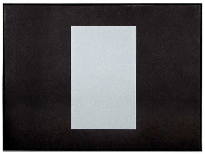 John McLaughlin (1898-1976), 'Untitled #34', 1960