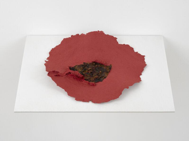 Lili Dujourie, 'Ballade - Rosa Canina', 2011