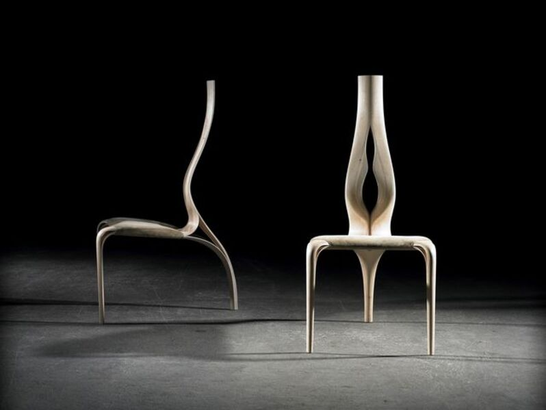Joseph Walsh, 'Enignum l Chair'