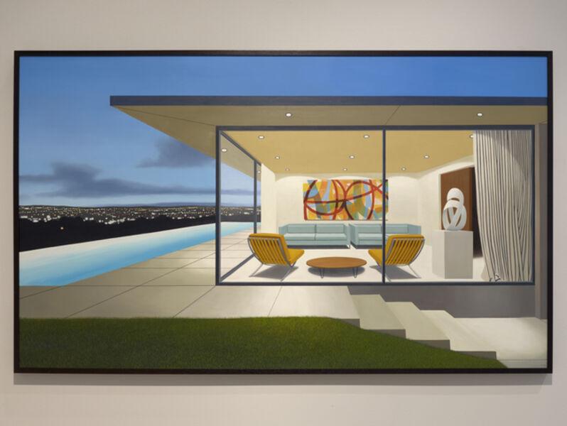 Tom McKinley, 'Kidd House', 2019