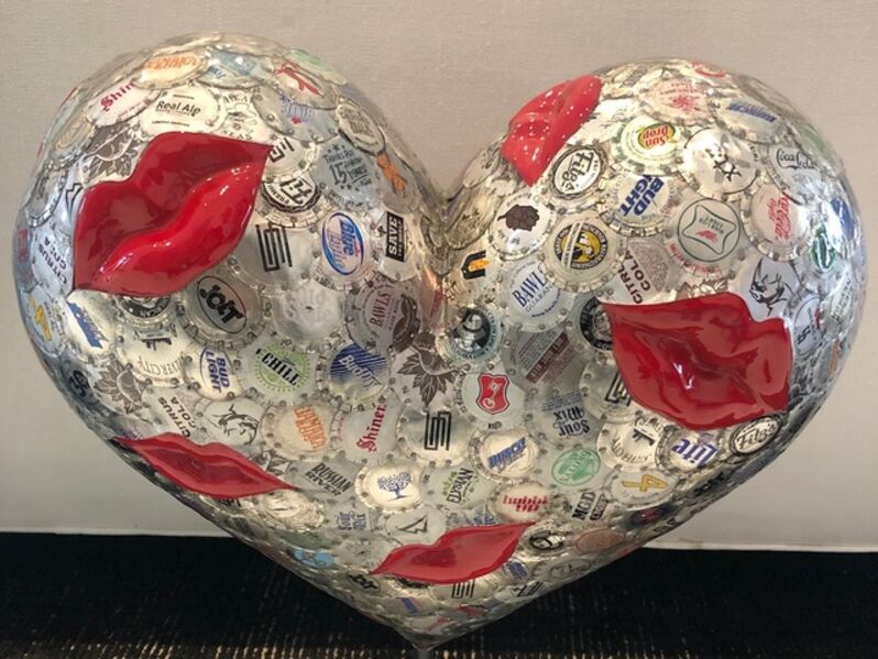 Dakota Pratt, 'Kiss My Heart', 2020