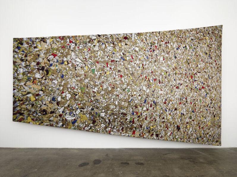 Miriam Bäckström, 'New Enter Image III', 2016