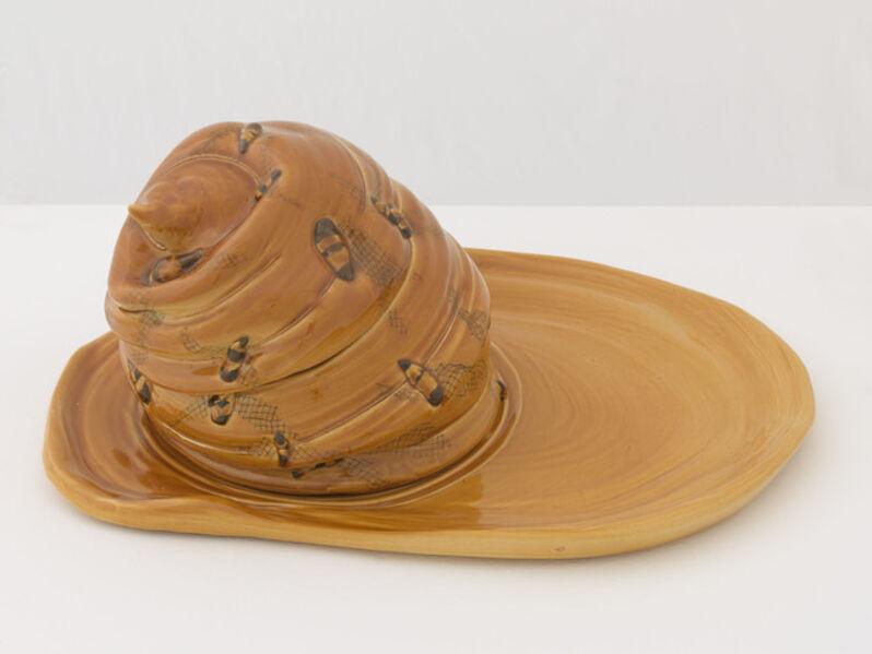 Christian Holstad, 'Winnie Honey (Urn)', 2015