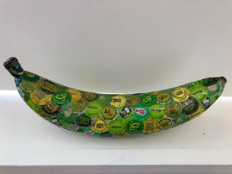 Dakota Pratt, 'Green Banana', 2019