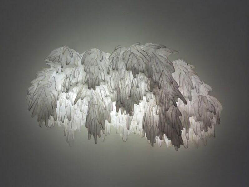 Ayala Serfaty, 'Memory, 2011: Soma light sculpture', 2011