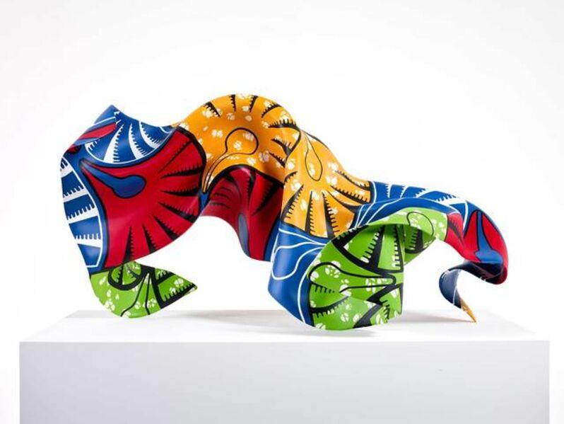 Yinka Shonibare CBE, 'Bronze', 2019