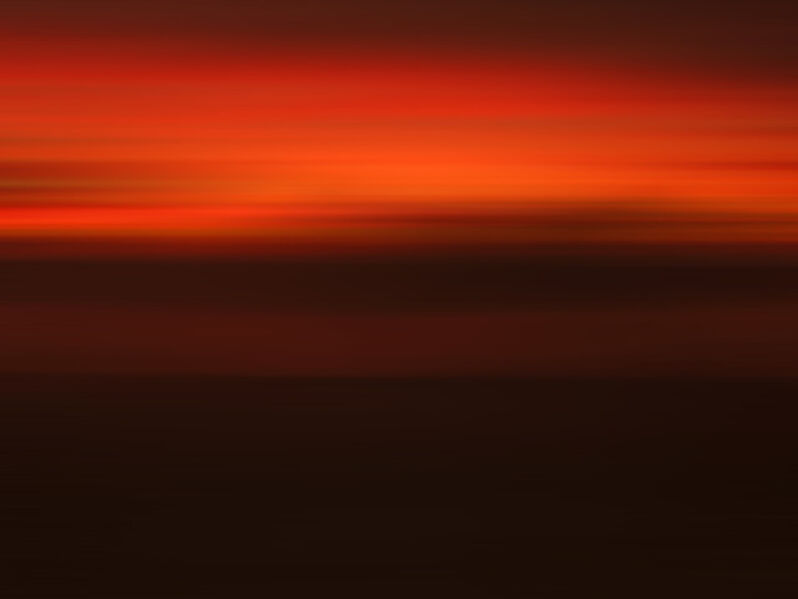 Bonnie Edelman, 'Campo Sunset'