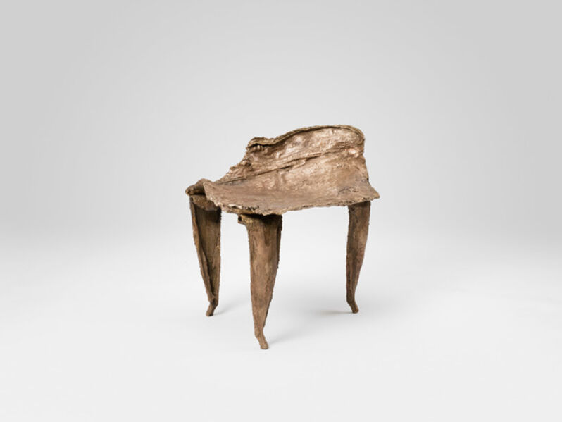 Michele Oka Doner, 'Chair 'For Eve' ', 2017