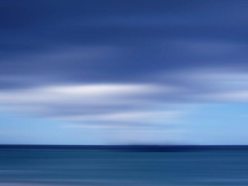 Bonnie Edelman, 'Marine Blue'