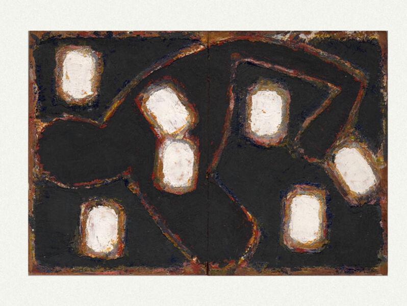 Luis Roldán, '5 Reflections', 1991