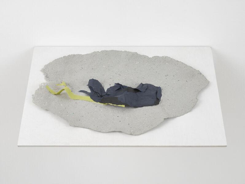 Lili Dujourie, 'Ballade - Aconithum', 2011
