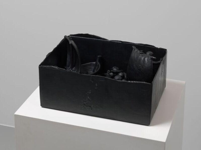 Paul McCarthy, 'Ship of Fools, Ship Adrift Hummel Box', 2010