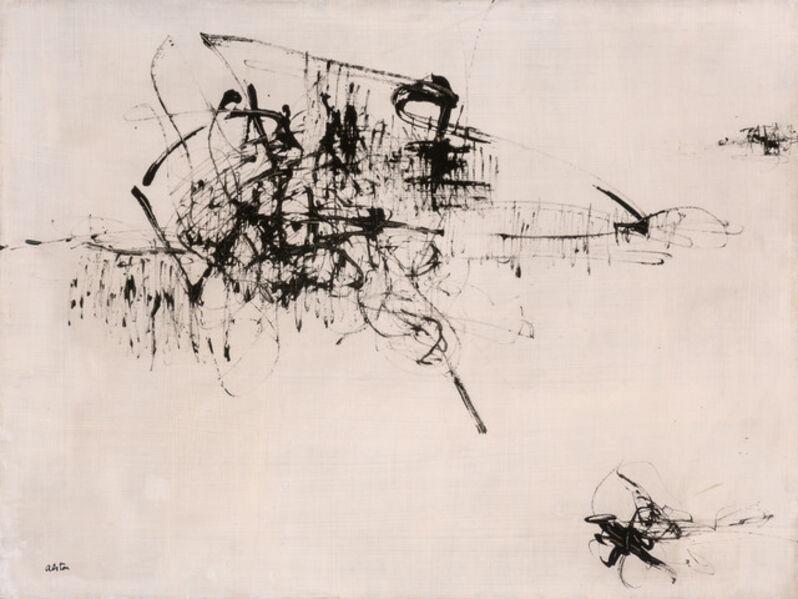 Charles Alston, 'Untitled (Civil Rights), circa', 1960