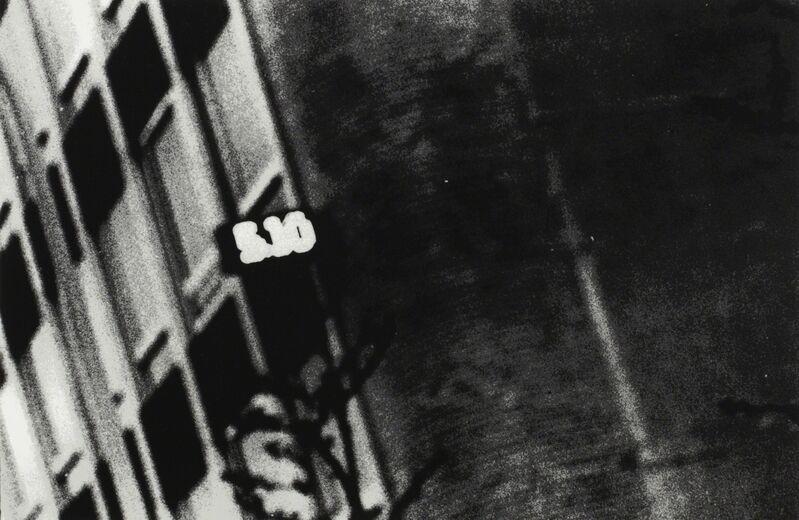 Daido Moriyama, 'Farewell Photography', 1972/2012, Print, 10 black and white silkscreen prints, Taka Ishii Gallery