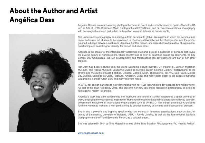 Angélica Dass, 'Angélica Dass: Family Portrait Commission', 2021, Other, Experience, Aperture Foundation Benefit Auction