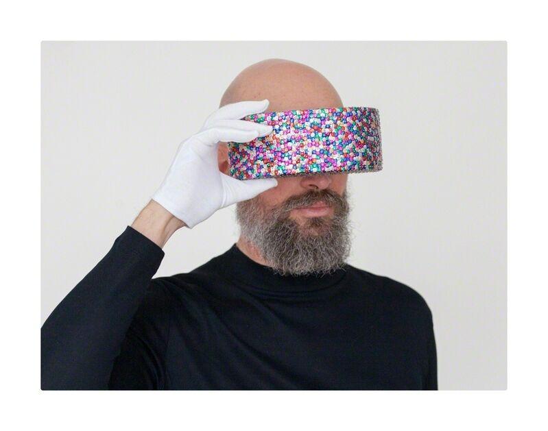 Markus Hanakam & Roswitha Schuller, 'Device (1)', 2017, Photography, C-print, Galerie Krinzinger