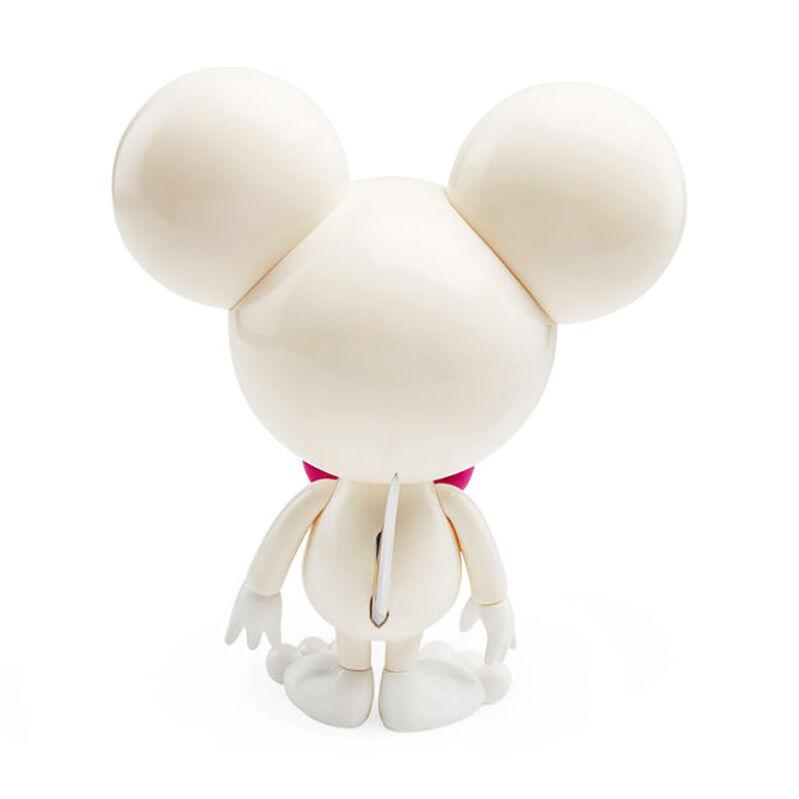 Takashi Murakami, 'Takashi Murakami DOB figure', 2019, Sculpture, Vinyl figure, Lot 180