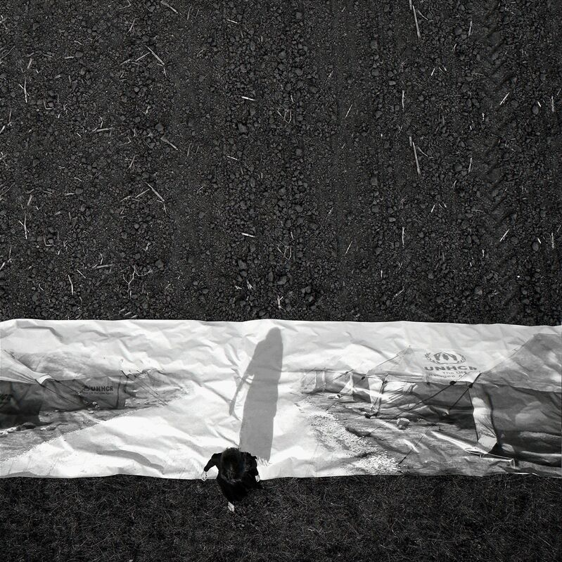 Catalina Swinburn, 'Rituales of identity-serie', 2014, Photography, Aninat Galeria