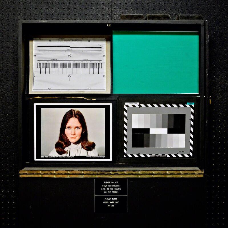 Candice Breitz, 'SABC Minimal #6', 2012, Photography, Digital print on Hahnemuhle photo rag baryta paper, Goodman Gallery